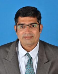 Sree Kumar Rajan