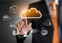 Cloud backup and storage services