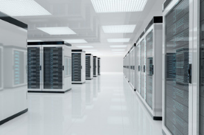 How is Data Center Colocation service offering More capabilities and upgraded infrastructure for businesses?