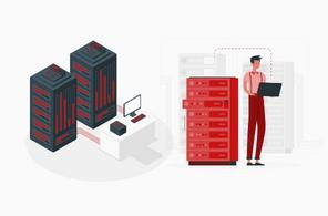 Top 5 Colocation Data Center Service Providers in Bangalore